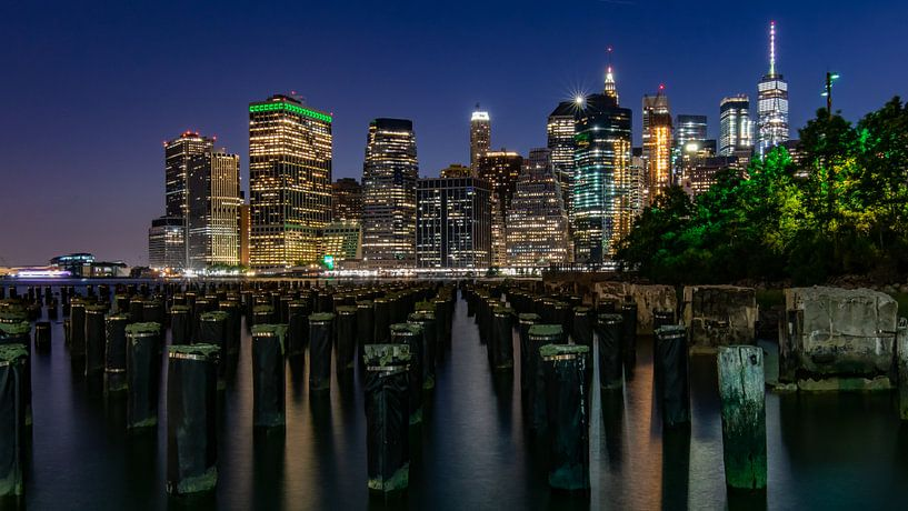 The City that Never Sleeps van Kimberly Lans