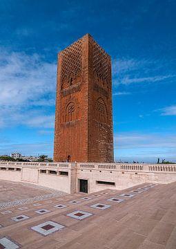 Hassantoren van Maarten Verhees