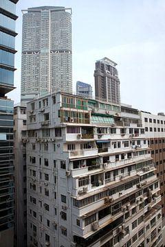Hong Kong van t.ART