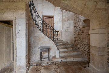 Upstairs van Lien Hilke