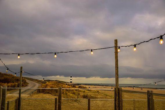 Lampjes van Bjorn Cornelissen