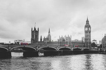 Londen von Jordy Kortekaas