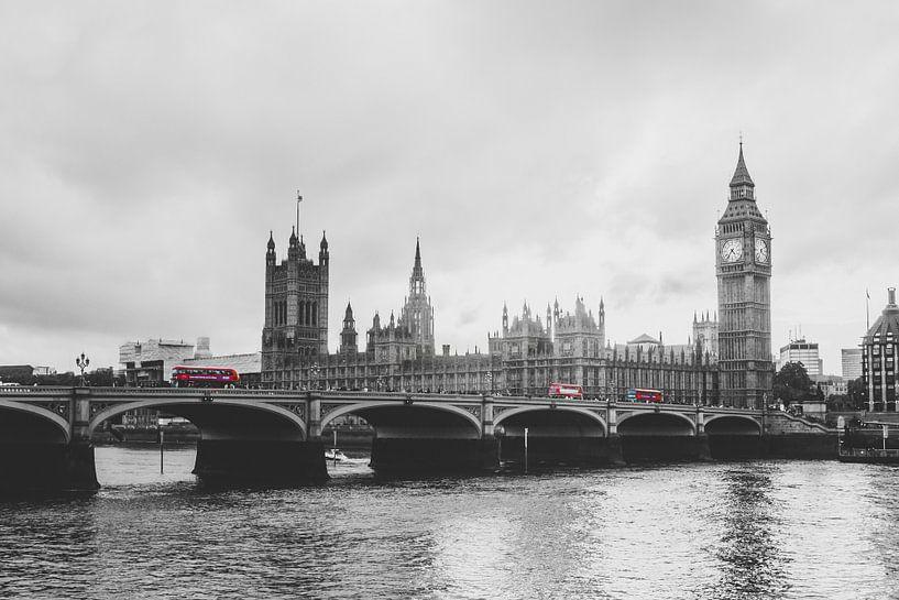 Londen sur Jordy Kortekaas