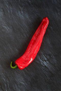 Paprika's van Thomas Jäger