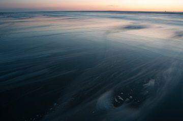 Noordzeestrand von Douwe Schut