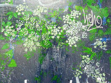 FlowerPower Fantasy 9-A van MoArt (Maurice Heuts)