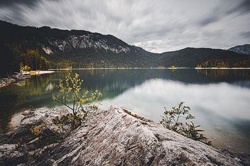 Die See von Eduard Martin