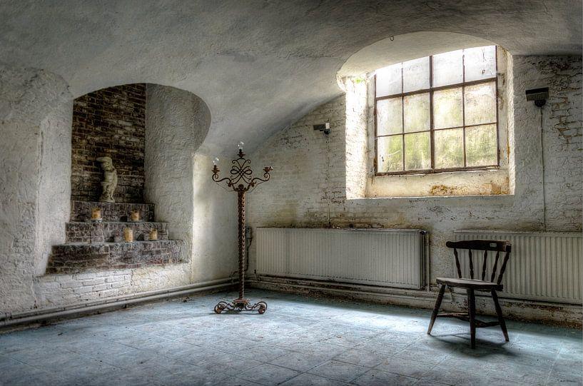 Cellar von Jan Decoster