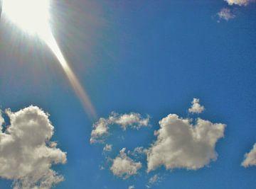 De lucht van Pictures Of Nature