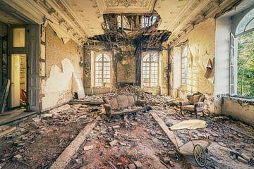 Nobel Castle van Michael Schwan