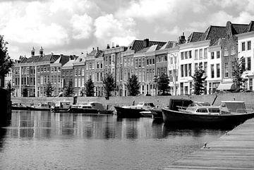 Middelburg von Jannie van den Bosse