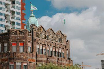 Hotel New York Rotterdam von Maria elican