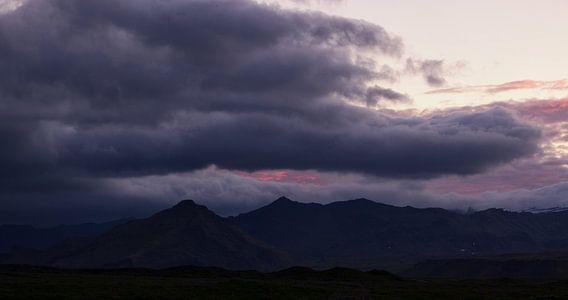 Vulkanen van Jip van Bodegom