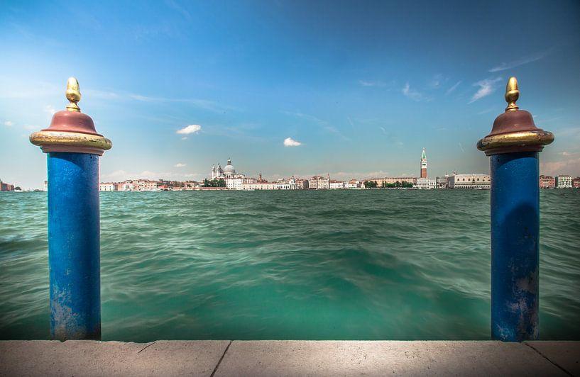 Venetië van Olivier Van Cauwelaert