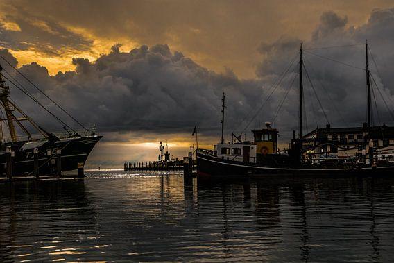 Texel van Willem  Bentink