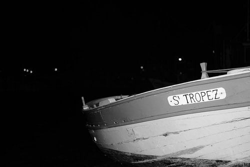 De bekendste jacht van Saint-Tropez