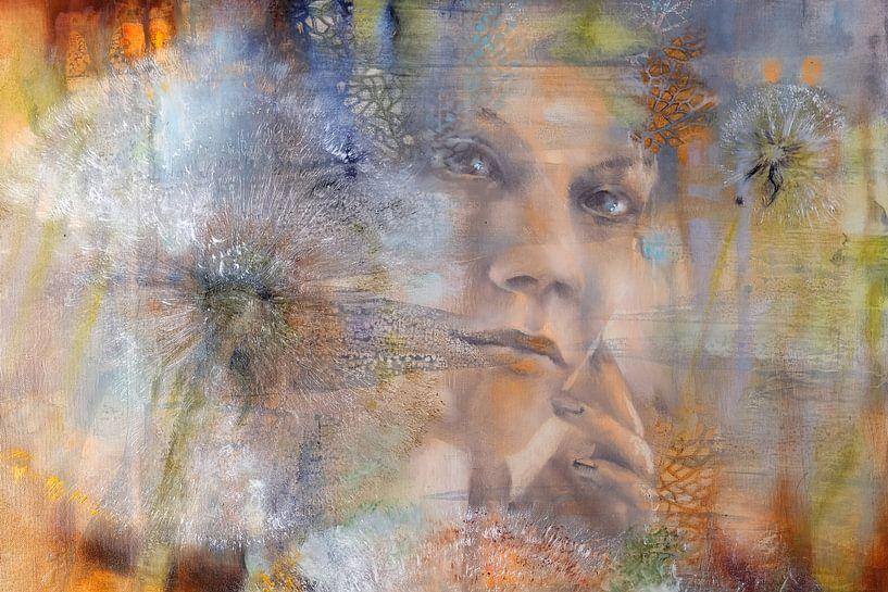 Tenderly - Nora and the Dandelions van Annette Schmucker