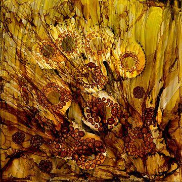 Honig von Agnieszka Zietek