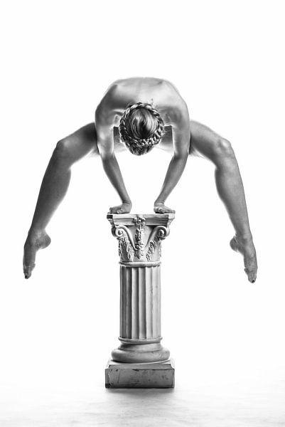 Balance of macht, Maarten Scholtheis van 1x