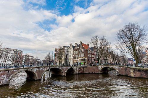 Amsterdam Keizersgracht 562-564 van