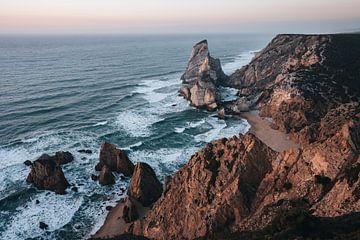 Praia Ursa von Michiel Dros