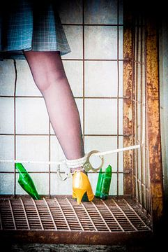 een boeiende fotoshoot (1) van Norbert Sülzner