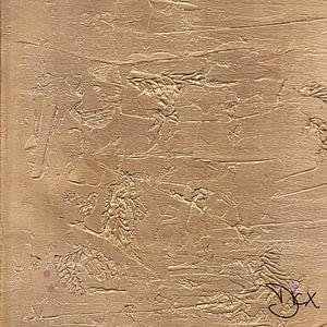 DICX Monochrome GOLD 1.1 van