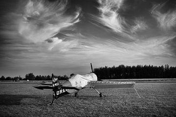 Breitling Airplane SU-26M HB-MSO von Eriks Photoshop by Erik Heuver