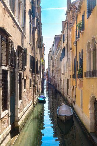 Steeg in Venetië