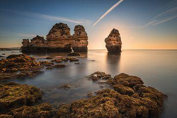 Lagos - Algarve van Robin Oelschlegel