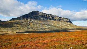 Noors berg landschap van Sran Vld Fotografie