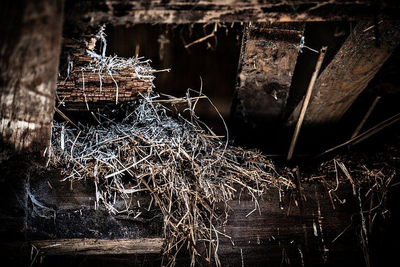 Old Farm #2 van Cristel Brouwer