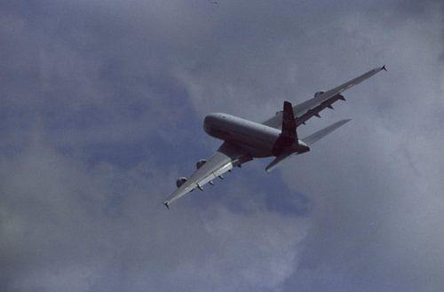Airbus A 380 van