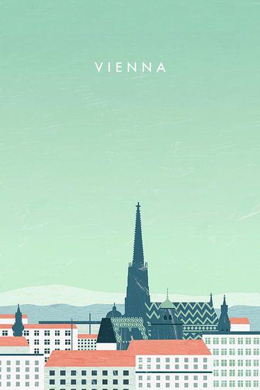 Wien van Katinka Reinke