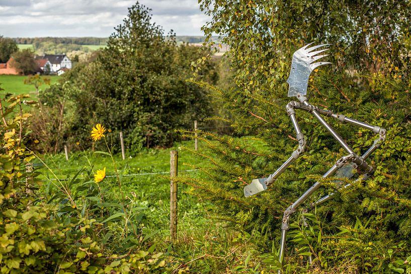 Fido Dido in Zuid-Limburg van John Kreukniet
