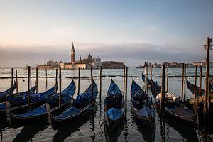 Goedemorgen Venetië!