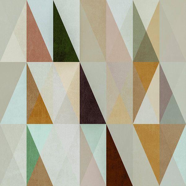 De Noordse WEG XVI van Pascal Deckarm