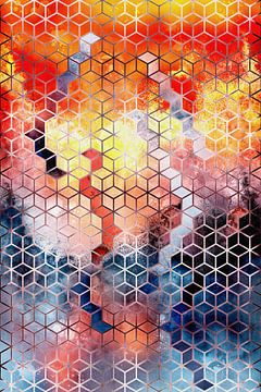 Pattern LVIII van Tenyo Marchev