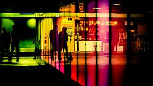 Colorful reflection (2)