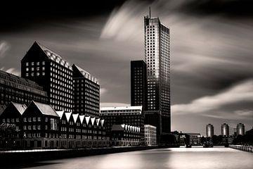 Rotterdam Living von Fons Bitter