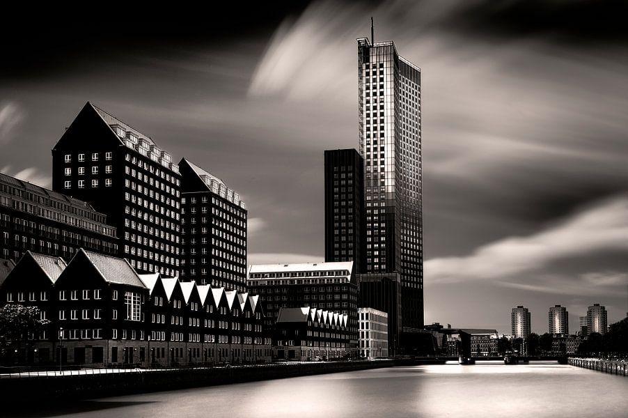 Rotterdam Living van Fons Bitter