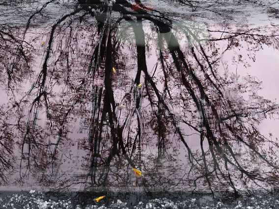 Urban Reflections 64 van MoArt (Maurice Heuts)