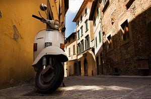 Dè italiaanse foto! van
