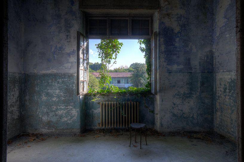Zimmer mit Aussicht von Preciousdecay by Sandra