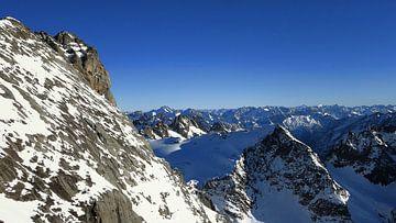 Schweiz Im Winter von Daphne Photography