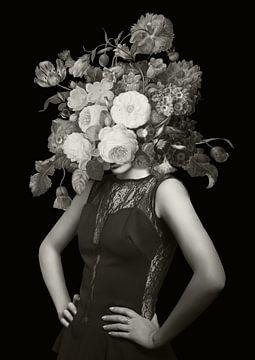 The Gardener's Wife (VT Wonen & Design Beurs 2019) van Marja van den Hurk