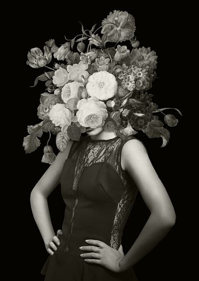 The Gardener's Wife von Marja van den Hurk