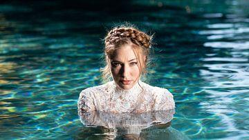 water bride van Petra Slingenberg