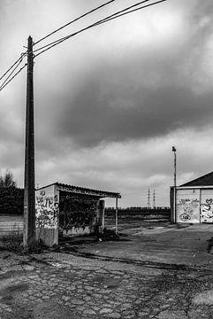 Abandoned place von Björn Massuger