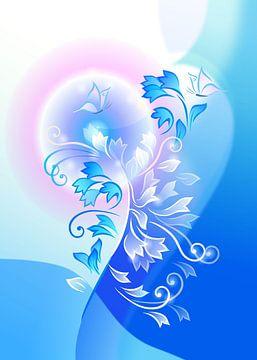 Butterfly Dreams van Nina Baydur